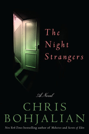 The Night Strangers by