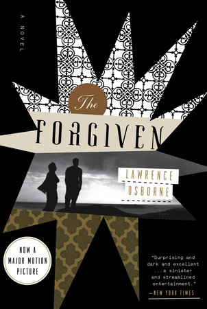 The Forgiven book cover
