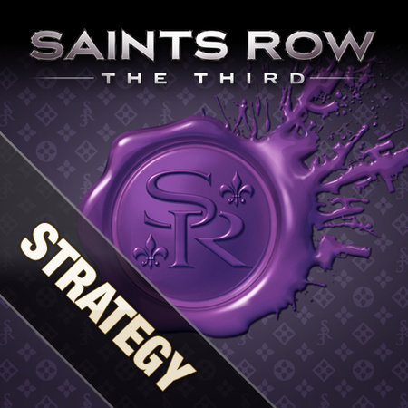 Saints Row: The Third - Studio Edition