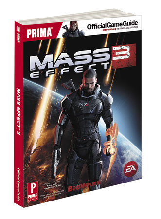 Mass Effect 3 by