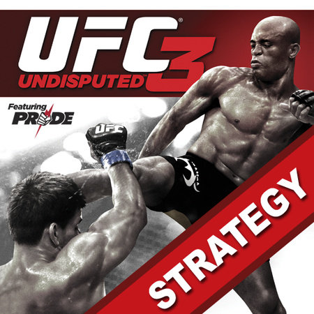 UFC Undisputed 3: Top 20 Fighters Ultimate Technique Videos by Prima (iPhone/iPad App) by
