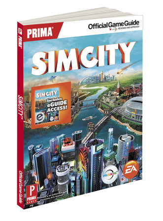 SimCity by David Knight