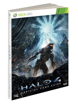 Halo 4 by
