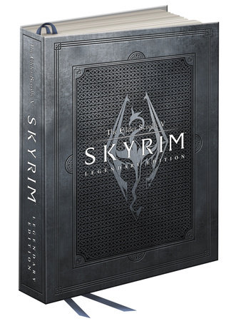 Elder Scrolls V: Skyrim Legendary Collector's Edition by
