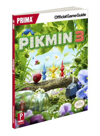 Pikmin 3 by