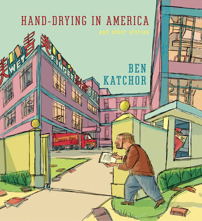 Hand-Drying in America by