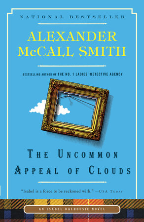 The Uncommon Appeal of Clouds by