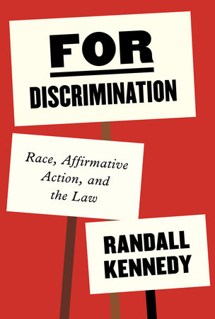 For Discrimination by