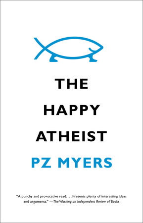 The Happy Atheist by