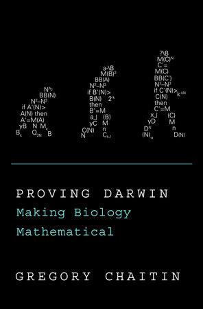 Proving Darwin