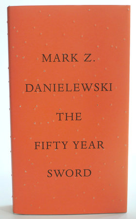 The Fifty Year Sword by