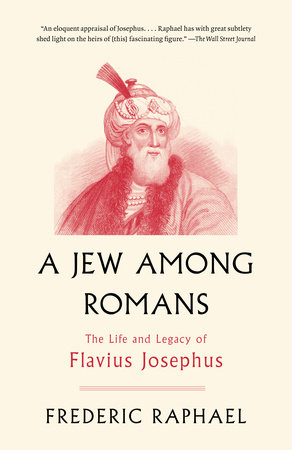 A Jew Among Romans by