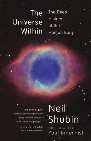 The Universe Within by Neil Shubin