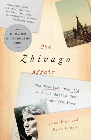 The Zhivago Affair by