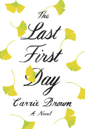 The Last First Day by