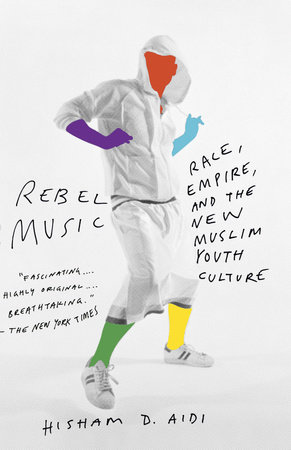 Rebel Music by