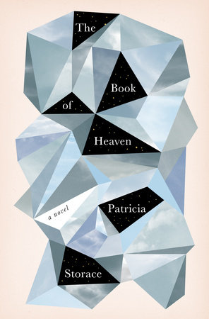 The Book of Heaven by Patricia Storace