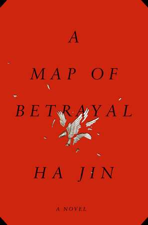 A Map of Betrayal by