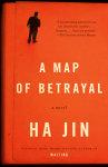 A Map of Betrayal