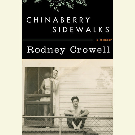 Chinaberry Sidewalks by