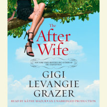 The After Wife Cover