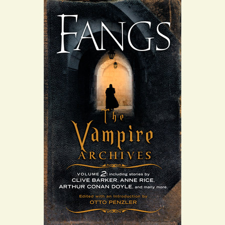 Fangs by