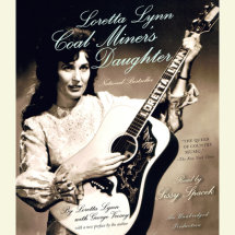 Loretta Lynn: Coal Miner's Daughter Cover