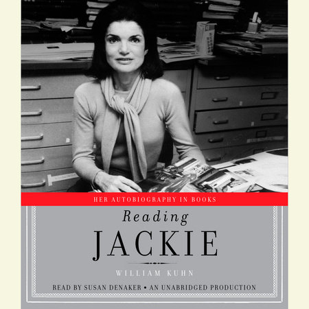 Reading Jackie by