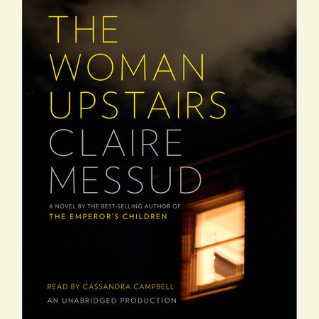 The Woman Upstairs by