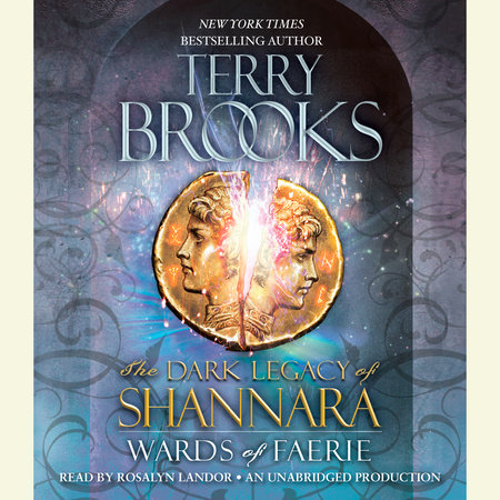 Wards of Faerie by Terry Brooks