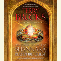 Bloodfire Quest Cover
