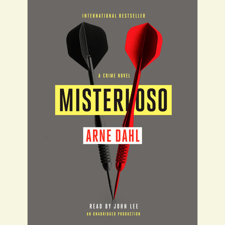 Misterioso by