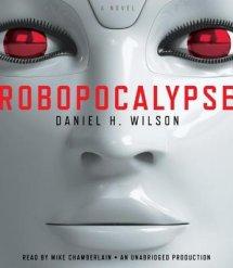 Robopocalypse Cover