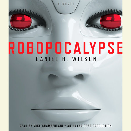 Robopocalypse by