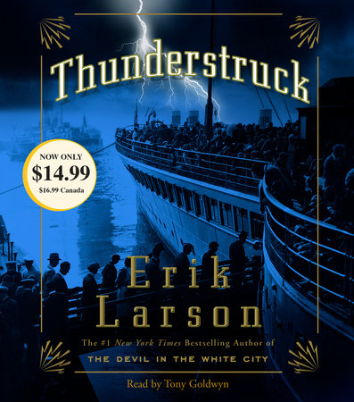 Thunderstruck by
