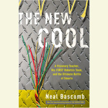 The New Cool Cover
