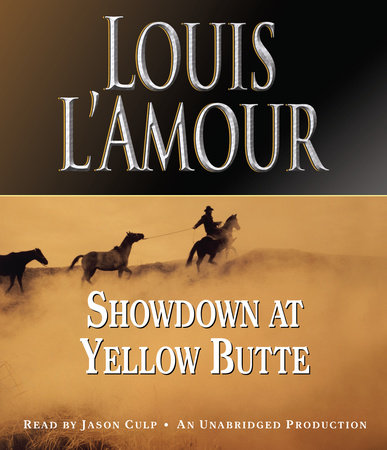 Showdown at Yellow Butte by