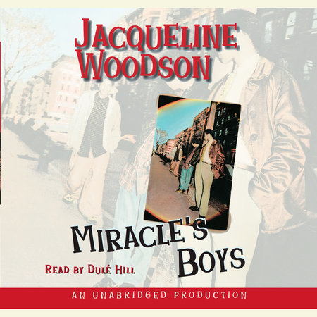 Miracle's Boys by