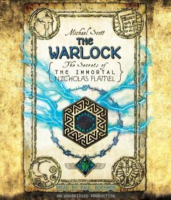 The Warlock by