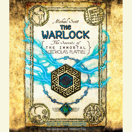 The Warlock by Michael Scott