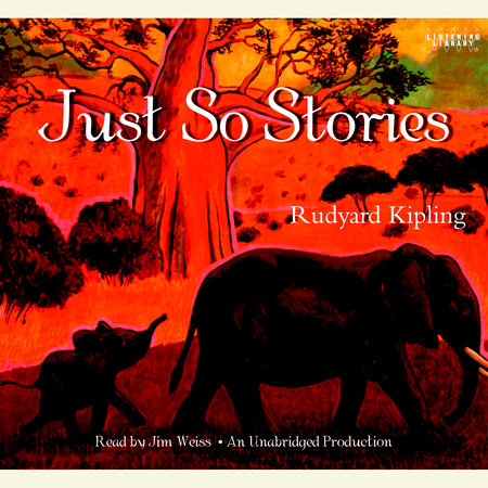 Just So Stories by