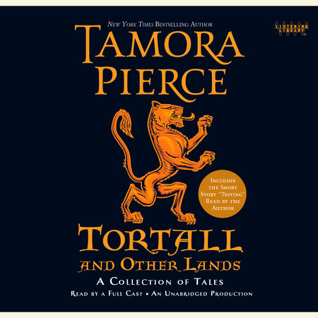 Tortall and Other Lands: A Collection of Tales by