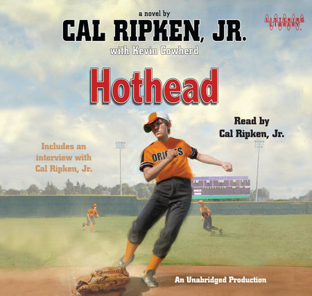 Hothead cover