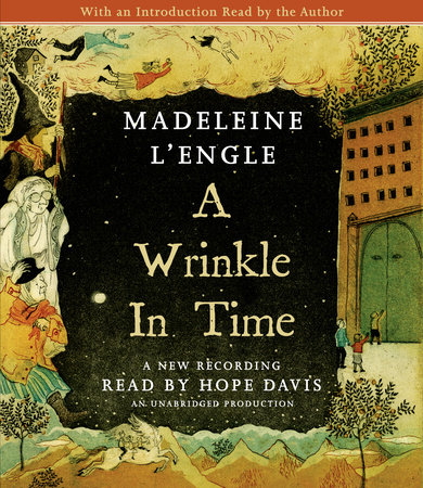 A Wrinkle in Time by