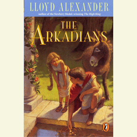The Arkadians by