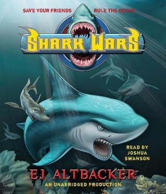 Shark Wars by