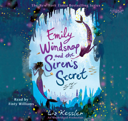 Emily Windsnap and the Siren's Secret by