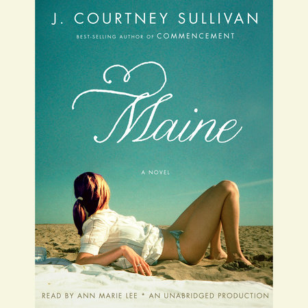 Maine by