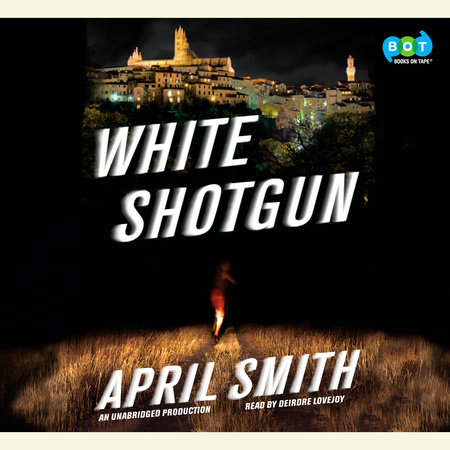 White Shotgun by