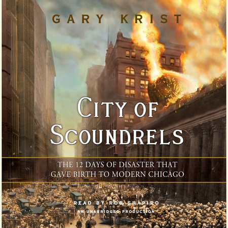 City of Scoundrels by